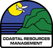 Division of Coastal Resources Management Logo